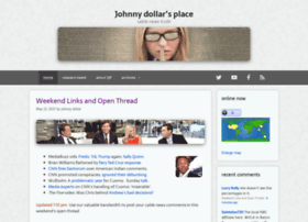 johnnydollar.us