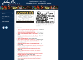 johnnyds.com