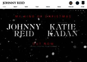 johnnyreid.com