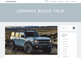 johnnyroadtrip.net