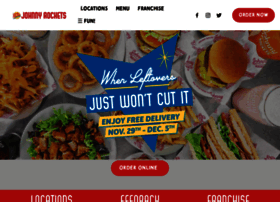 johnnyrockets.com