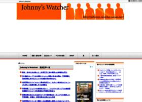 johnnys-watcher.seesaa.net