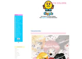 johnnyscolors.blogspot.com