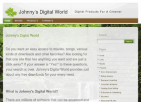 johnnysdigitalworld.com