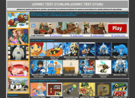 johnnytest.org