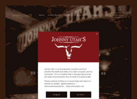 johnnyutahs.com