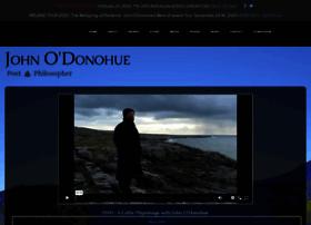 johnodonohue.com