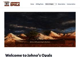 johnosopals.com