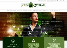 johnoverall.com