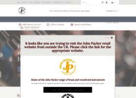 johnpacker.co.uk