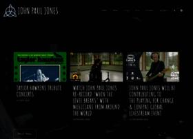 johnpauljones.com