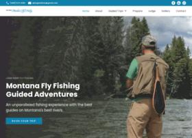 johnperryflyfishing.com