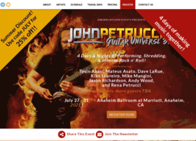 johnpetruccisguitaruniverse.com