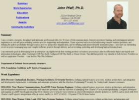 johnpfaff.com