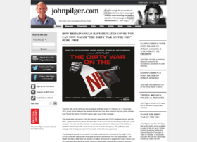 johnpilger.com