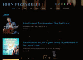 johnpizzarelli.com