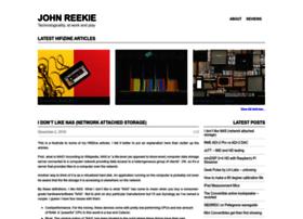 johnr.hifizine.com