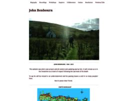 johnrenbourn.co.uk
