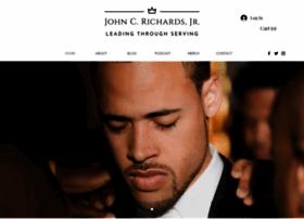 johnrichardsjr.com