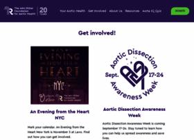 johnritterfoundation.org