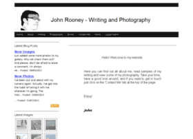 johnrooney.net