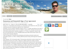 johnrothstein.com