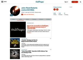 johnrr631992.hubpages.com