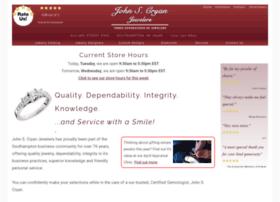 johnscryanjewelers.com