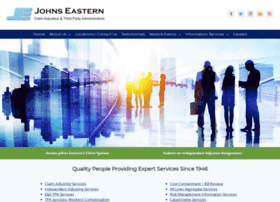 johnseastern.com