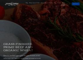 johnsfarm.com