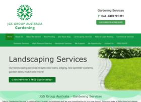 johnsgardening.com.au