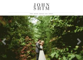 johnshim.com