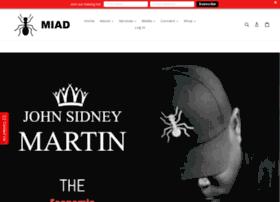 johnsidneymartin.com