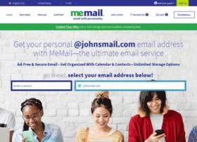 johnsmail.com