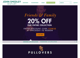 johnsmedleyoutlet.com