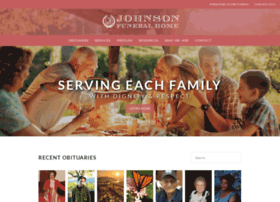 johnson-funeral.com