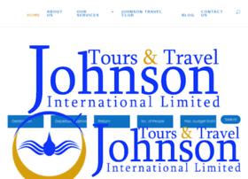 johnson-travels.com