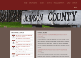 johnsoncountywyoming.org