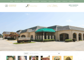 johnsonfuneralhome.net
