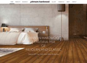 johnsonhardwood.com