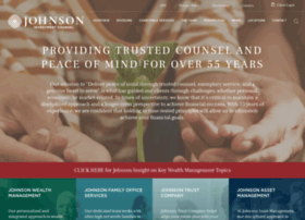 johnsoninv.com