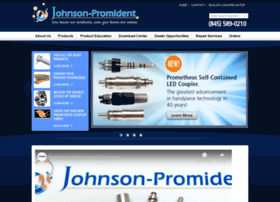 johnsonpromident.com