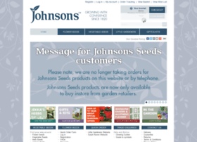 johnsons-seeds.com