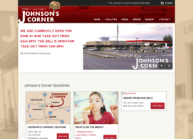 johnsonscorner.com
