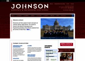 johnsonsr.spps.org