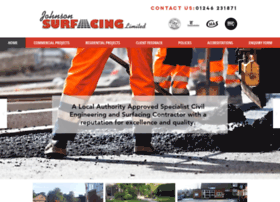 johnsonsurfacing.co.uk