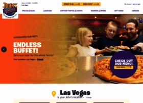 johnspizza.com