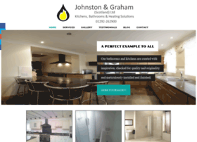johnstonandgraham.com