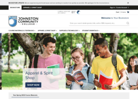 johnstoncc.bncollege.com