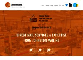 johnstonmailing.co.uk